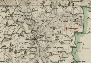 Nadgoplańskie Towarzystwo Historyczne: Wola Wapowska - historia kujawskiej wsi