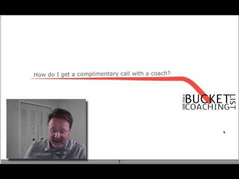 Trevor Lund of http://MoreThanABucketList.com answers the question:I only make the time to give out up to 5 complimentary calls a week. I want these to be for people who will benefit the most by them. I give priority to people who have gone through the 7 Day eCoach Course because I know these are people ready to invest in their own success and I know they most likely have questions if they've taken the course seriously. I also offer it to people I've gotten to know. I might have met them in…