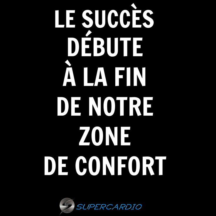 ZONE DE CONFORT CITATION SUPERCARDIO 2