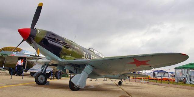 Младший лейтенант Дмитрий Кокорев на истребителе МиГ-3 совершил воздушный таран в первые часы войны |  Авиация России