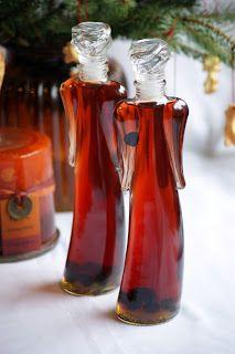 Aranymorzsa:              Mézes pálinka kökény ágy...