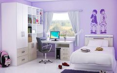 Wondrous Bedroom Design For Teenagers