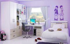 Wondrous Bedroom Design For Teenagers