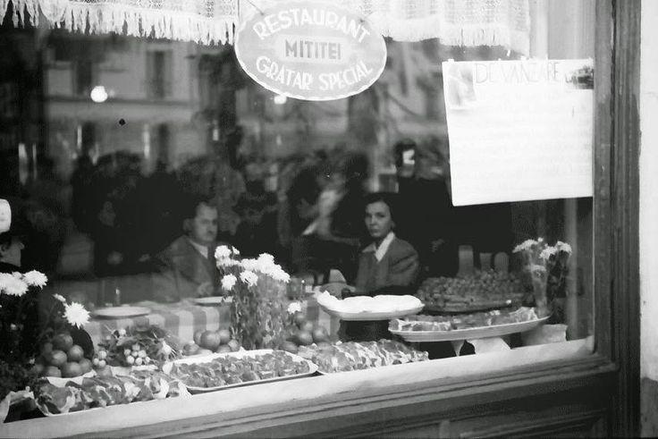 Mititeii!  Foto: Willy Pragher(1943)