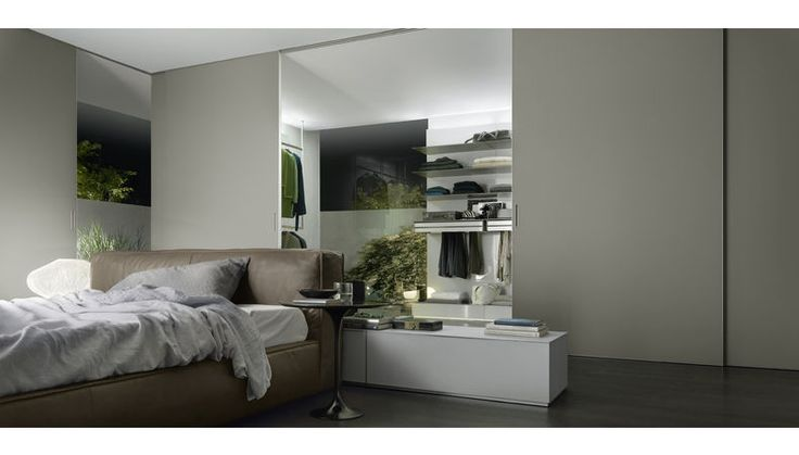 GRAPHIS SLIDING DOORS by RIMADESIO available at Haute Living