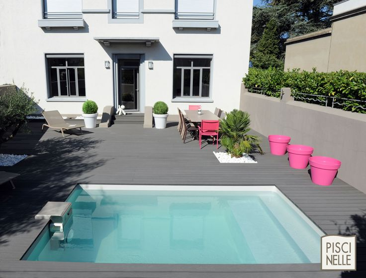 1000 id es sur le th me micro piscine sur pinterest for Autorisation pour piscine