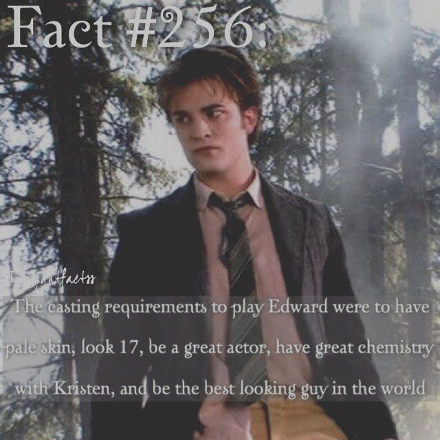 """1,375 Synes godt om, 12 kommentarer – Twilight Facts (@twilightfactss) på Instagram: """"~ I'm watching Cyberbully and some of it just annoys me. Like how does that guy not care about his…"""""""