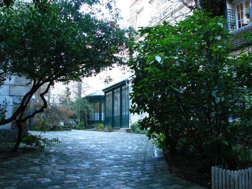 Paris 5e - 34 rue de la Montagne Sainte-Geneviève - L'Hôtel d'Albiac -  QUARTIER LATIN 1ère partie : LA MONTAGNE STE GENEVIÈVE - Paris Révolutionnaire