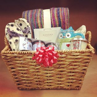 508 Best Images About Gift Basket Ideas All Occasions On