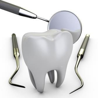 Root Canal Procudures At Plaza Dental