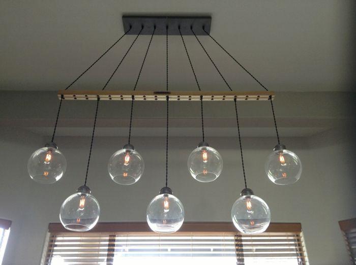 Diy Lampen Und Leuchten Led Orientalische Lampe Mit Bewegungsmelder Designer Rund