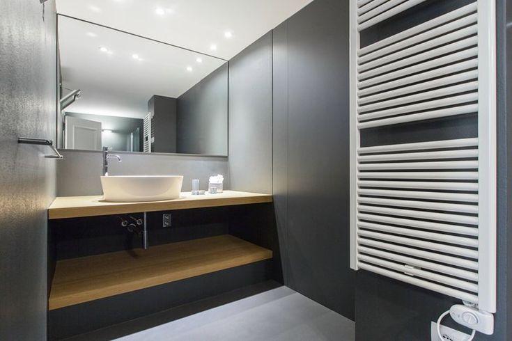 Transformation d'un Appartement in Milan, Milan, 2015 - Giorla & Trautmann Architectes