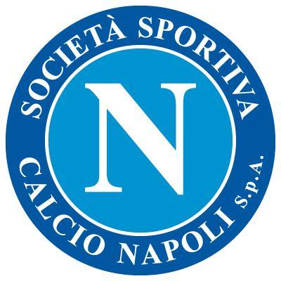 Società Sportiva Calcio Napoli - Italia