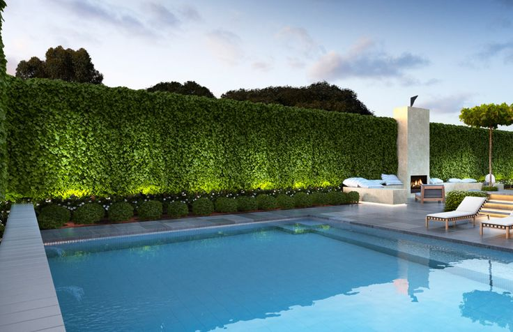17 Best Images About Swimming Pools On Pinterest Gardens Landscape Architects And Pools