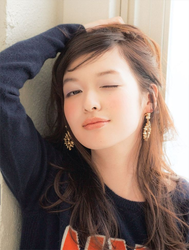 Erika Mori 1 [fashion model]