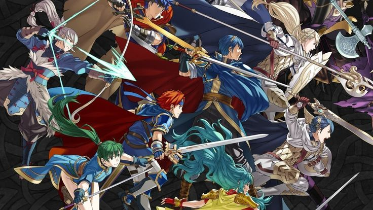 Fire Emblem Heroes Review Fire Emblem Heroes reviewed by Meghan Sullivan on iOS and Andriod. February 08 2017 at 12:12AM  https://www.youtube.com/user/ScottDogGaming