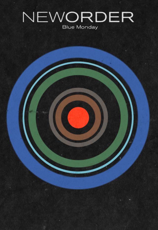Blue Monday - New Order, 1983