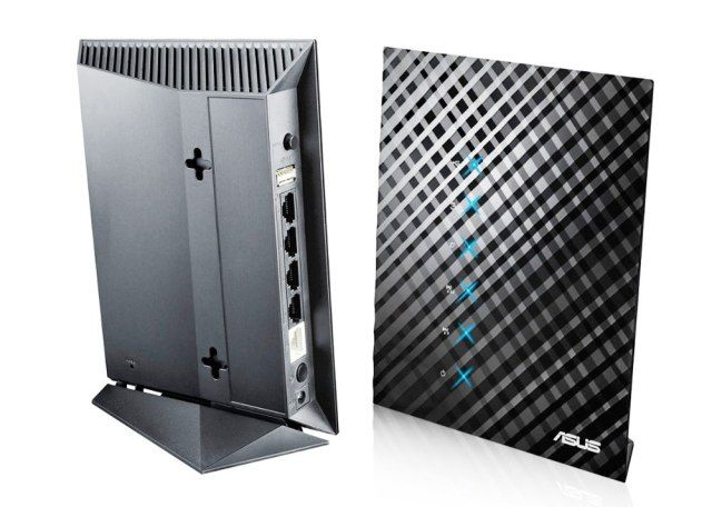 Asus AC750 RT AC52U Dual Band Wireless Router Review Specifications Price Online in India