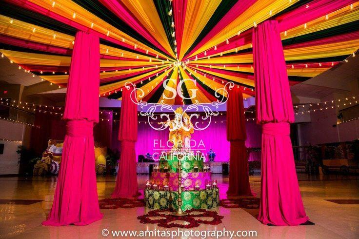9 best garba grandeur images on pinterest indian bridal