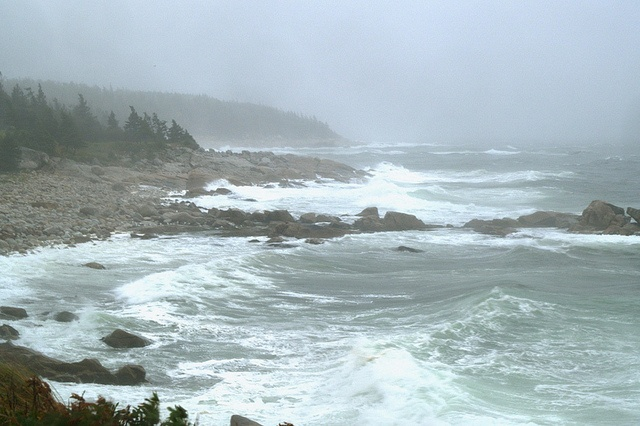 Halifax / Herring Cove lookoff. Nothing more humbling and spectacular then an angry ocean.