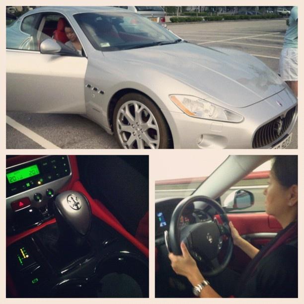 167 Best Sell My Maserati Images On Pinterest Maserati Car Cars