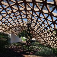 Gloria Cabral, Centro de Rehabilitación Teletón, Paraguay, 2010. (Gabinete de Arquitectura)