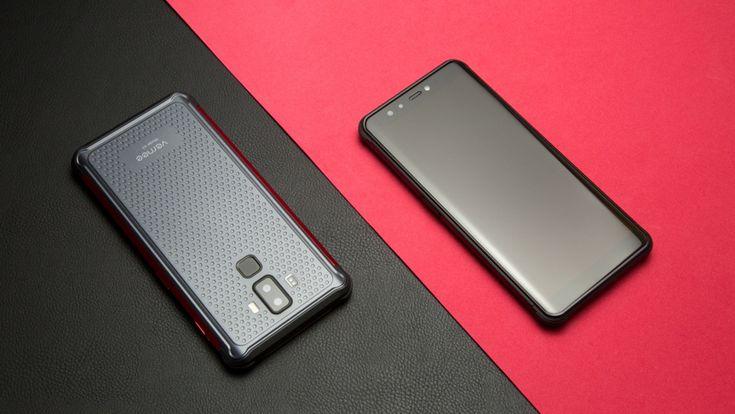 Vernee présentera deux nouveaux smartphones à MWC 2018 http://ift.tt/2CxC3r3