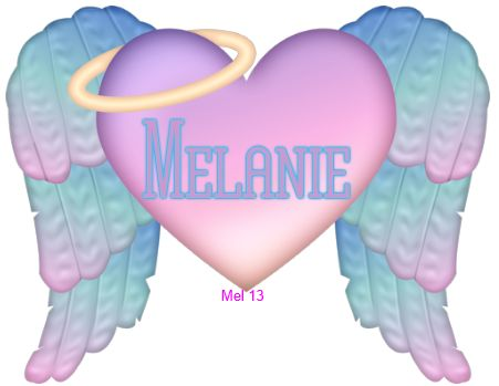 17 Best images about Melanie on Pinterest | Logos, Female ...