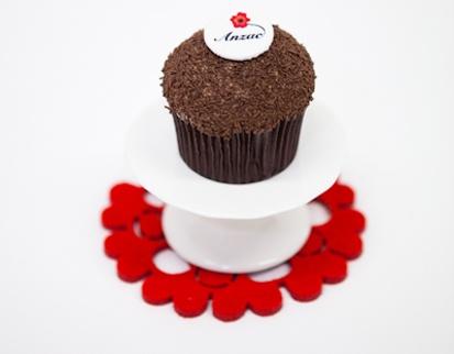 Anzac Day dessert #Ghermez #cupcakes
