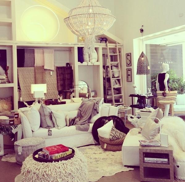 Calypso Home ... Chic U0026 Simple. #decor