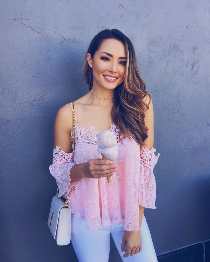 """17k Likes, 158 Comments - Jessica Ricks (@hapatime) on Instagram: """"Ice cream is always a good idea"""""""