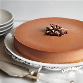 On pinterest chocolate mousse pie almonds and chocolate sheet cakes