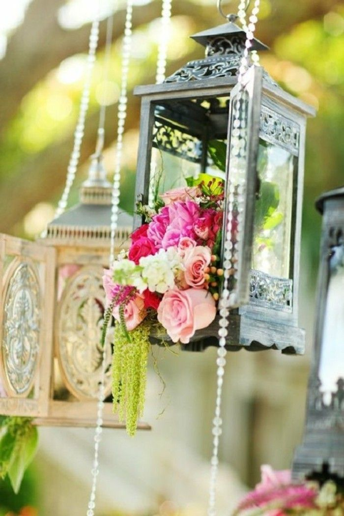 Les 25 Meilleures Id Es Concernant Lanternes D Coratives Sur Pinterest D Corations D 39 Automne