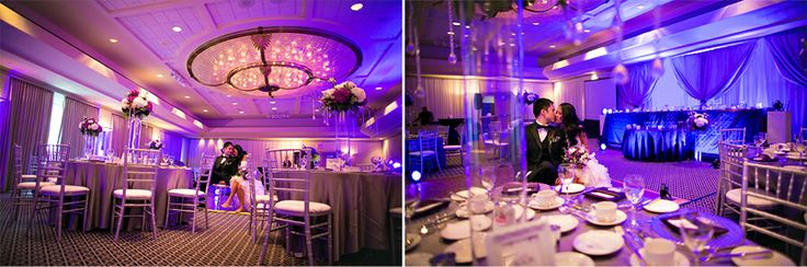Rimrock Resort Hotel wedding