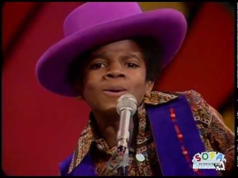 December 14, 1969- TODAY IN JACKSON HISTORY-The Jackson 5 - I Want You Back - The Ed Sullivan Show
