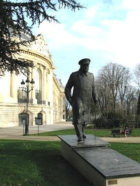 Cuvee Sir Winston Churchill by Pol Roger Champagne