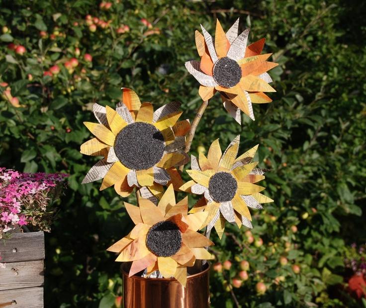 Fall crafts...