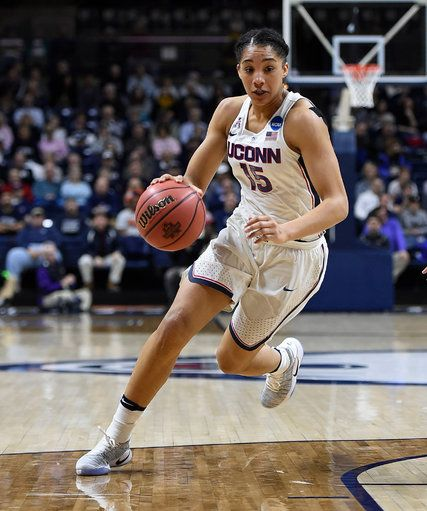 Williams has overcome a severe knee injury and self doubts to become a star for the Huskies and one of the most complete players in college basketball.