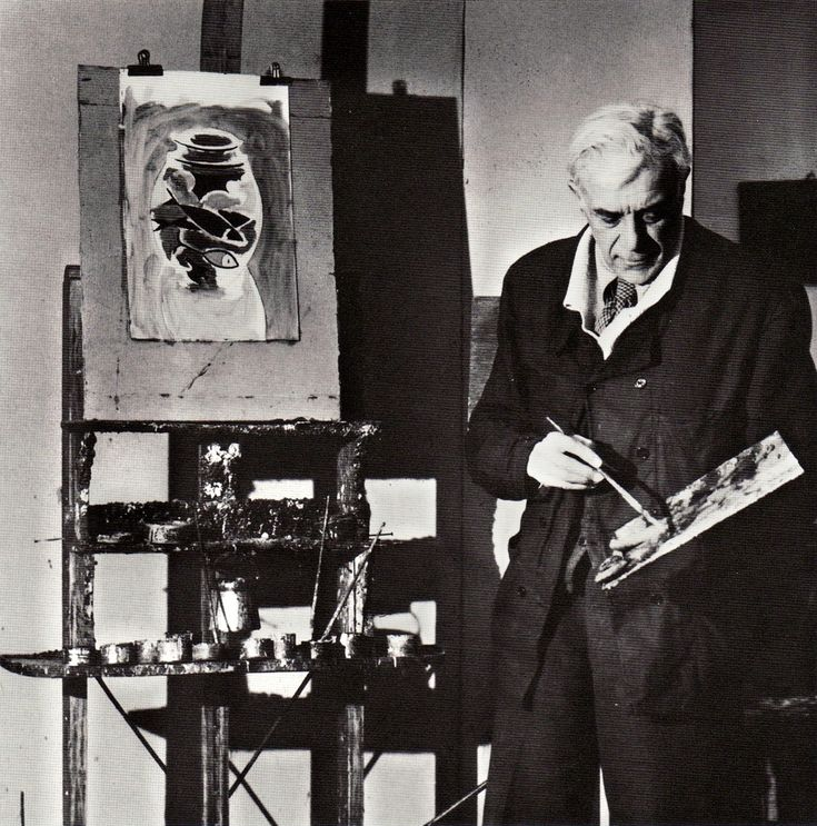 Cubism and its pioneering duo