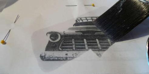 Amazing DIY Fabric Art