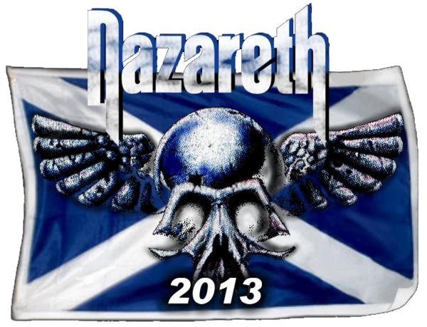Nazareth History Nazareth Nazareth Pinterest Band