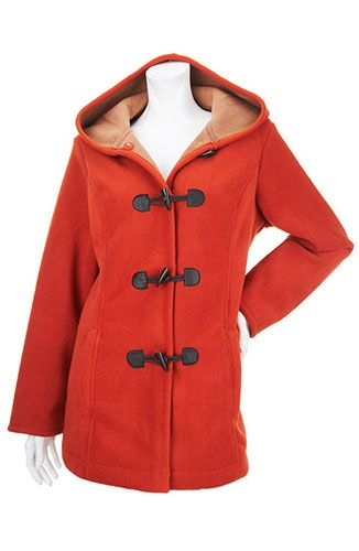 Cheap Coats - Winter Coats for Women - Woman's Day