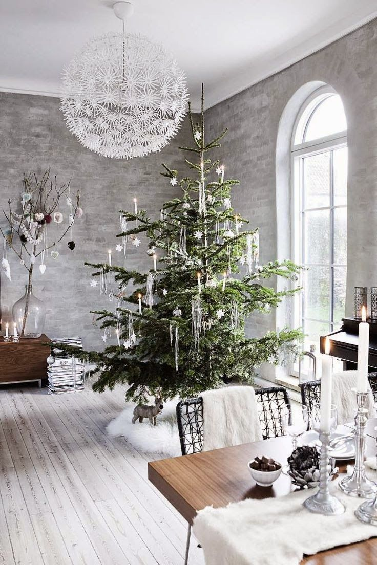 South Shore Decorating Blog: Insanely Gorgeous Christmas / Holiday Rooms