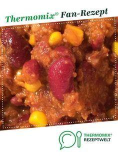 Das Beste Chili Con Carne Rezept Tm Rezepte Rezepte Chili Con