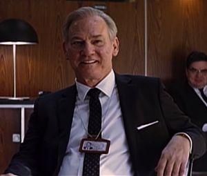 William Stryker (Don Creech)
