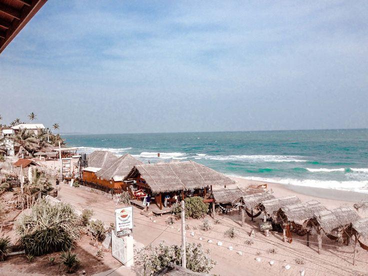 Sri Lanka Teil 1: Die Beste Reisezeit, Anreise & Einreise - Reiseplanung Sri Lanka