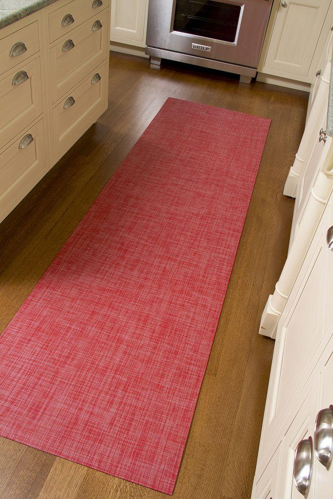 Chilewich Kitchen Floor Runners