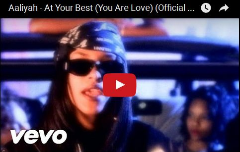 Watch: Aaliyah - At Your Best (You Are Love) See lyrics here: http://aaliyahlyric.blogspot.com/2010/01/at-your-best-aaliyah.html #lyricsdome