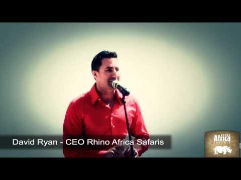 World Rhino Day - United Against Poaching  | http://www.rhinoafrica.com
