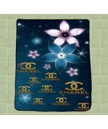 Chanel Blue logo gold new hot custom CUSTOM BLA... - $27.00 - $35.00